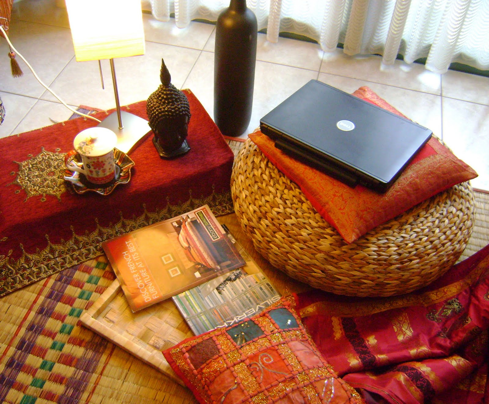Give Your Home The Ethnic Feel Fashionably Desi