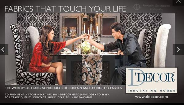 Home d cor by d d cor furnishings fashionably desi for D deco