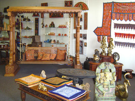 Home Decorating Stores on Ethnic Home Decor