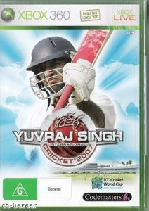 Yuvraj Singh International Cricket – the evolution in cricket gaming