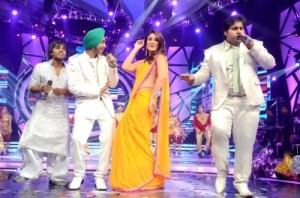 Indian Idol 6 Grand Finale